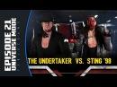 WWE 2K18 UNIVERSE MODE (EPISODE 21) - Rocstar vs John Cena