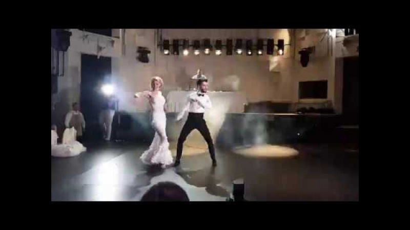 BEST Wedding dance 2017 Bachata, Kizomba, Salsa