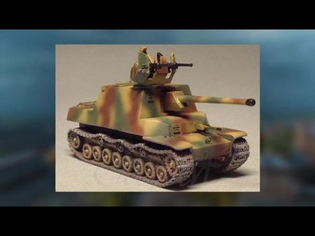 World of Tanks: Японские ПТ САУ - Полная ветка - Часть 2 - Будь готов!