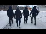 4 пацана - ИХ БЫЛО ЧЕТВЕРО КЛИП