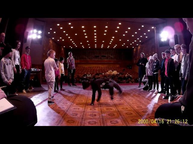 Jet Masters( СПБ) vs Неудержимый Огонь(Кувшиново) - Танцуй От ДУШИ 5