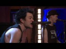 Sum 41 - In Too Deep (Guitar center live)