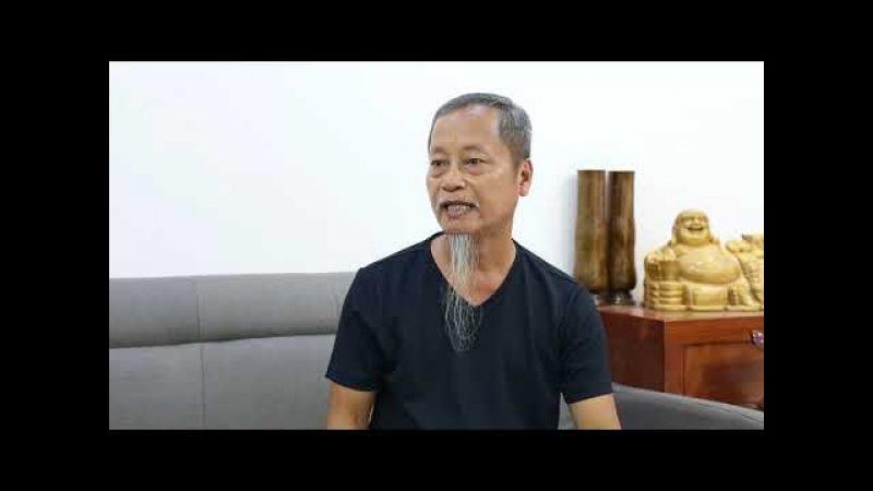 Về nguồn tập 8. Chia sẻ của thầy Nam Vinh