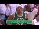 Boston Celtics в Instagram: «King of the 👌»