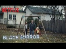 Black Mirror - Arkangel | Official Trailer [HD] | Netflix