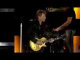 Bon Jovi - Wipe Out - Highway to Hell Phil X in vocals Live Brisbane, Australia 2013