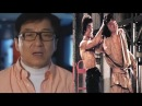 Джеки Чан о Брюсе Ли