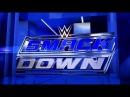WFW SmackDown: CM Punk vs AJ Styles [Non-title]