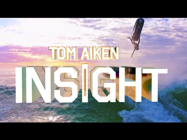 INSIGHT - TOM AIKEN