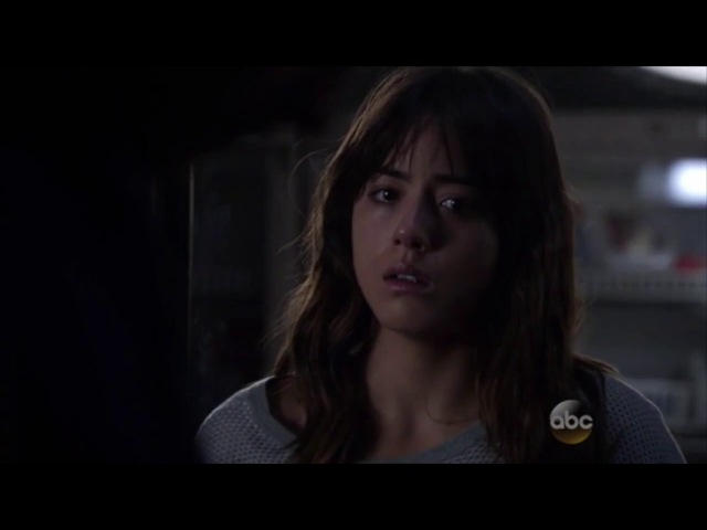 Agents Of S.H.I.E.L.D. - 2x11: Fitz and Skye