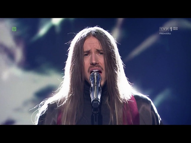 Michał Szpak Color Of Your Life JAKA TO MELODIA