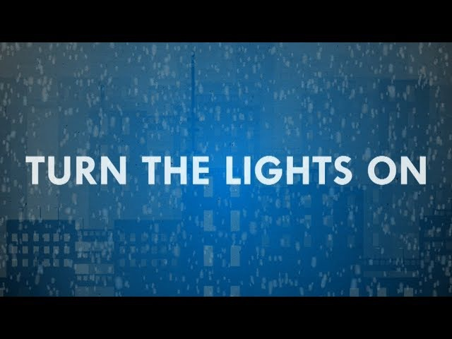Bad Summer - Turn the lights on [OFFICIAL LYRIC VIDEO]