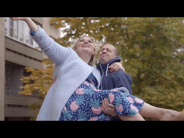 Камеди Вумен - «Мой муж лучше всех!» (падение Ангарской) из сериала Comedy Woman смотре ...