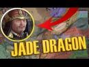 ОБЗОР НОВОГО DLC - Crusader Kings 2 Jade Dragon - Китай и Тибет
