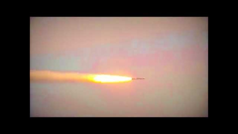 India Su 30MKI Fighter BrahMos Supersonic Air Launched Cruise Missile Firing Test
