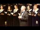 Вечерний звон (Evening Bells) - The Sveshnikov Choir (2013)
