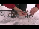 RIGGING FOR BURBOT / LING - ICE FISHING