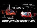 XENON gyrocopters Xenon IV Sport Xenon IV Executive Xenon IV Stradivarius from Pictaio Aerospace