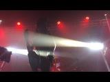 You fucking sinner! . . . . . #iamx #nomakermademe #metanoia #ainltour