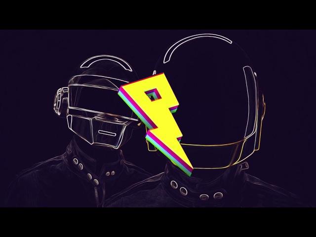 Daft Punk - Rinzler ( 1 7 8 8 - L R E M I X )