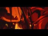 Гаро Тающая линия  Deejay Rosales  Meow (Original Mix)  AMV anime  MIX anime