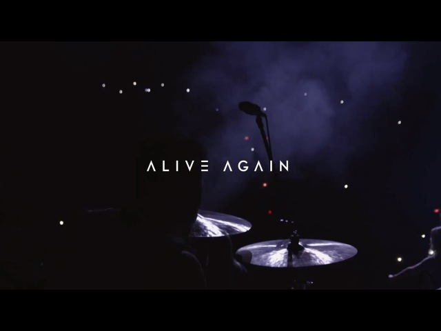 'ALIVE AGAIN'   LIVE in Manila   Official Planetshakers Music Video