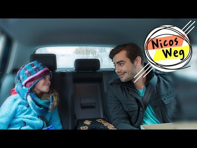 Nicos Weg – A1 – Folge 4: Von A bis Z