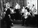 Noble Sissle And Band - Little White Lies + Happy Feet (1931)