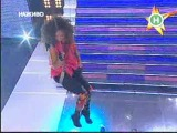 Сабрина и Тимур Родригес - Увлечение @ Фабрика звезд - 3