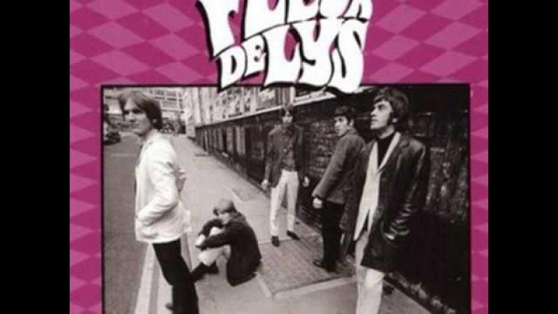 Moondreams - Les Fleurs De Lys