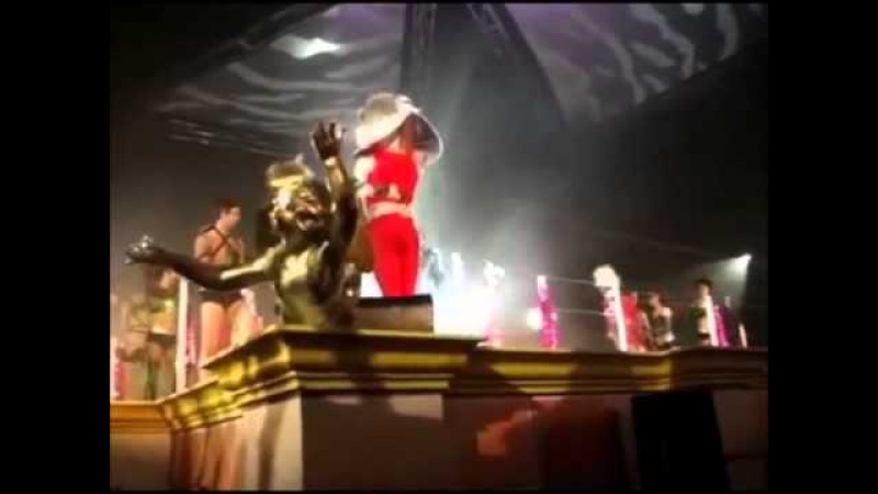 Adam Lambert - Tim Lee Biggzy Chat - 03-08-10