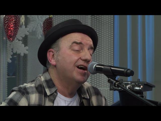 Владимир Шахрин - Никто Не Услышит (LIVE Авторадио)