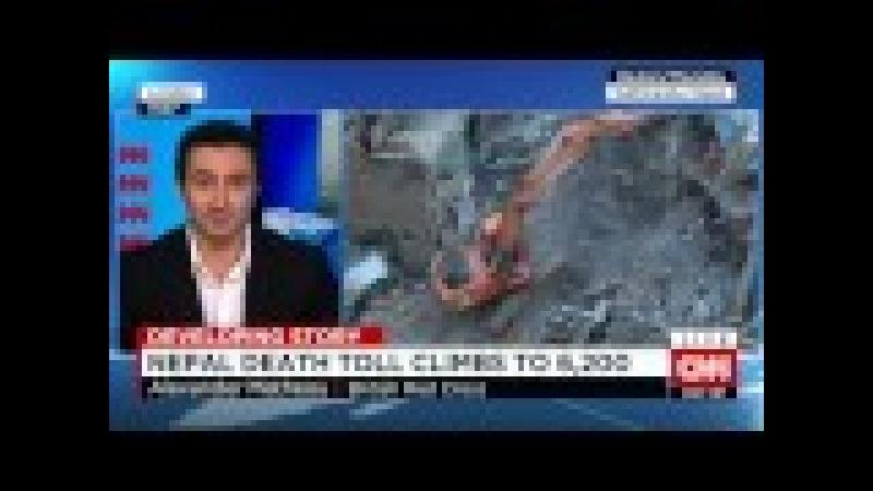 Nepal's deepening humanitarian crisis