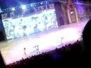 Представление Джинглики в СК Олимпийском 03 01 2016