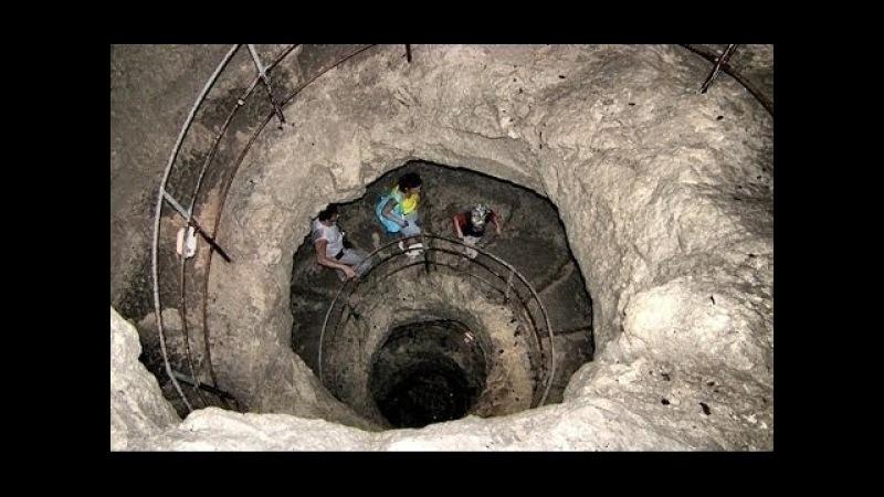 САМОЕ ЗАГАДОЧНОЕ МЕСТО КРЫМА. Пещерный город Чуфут-Кале