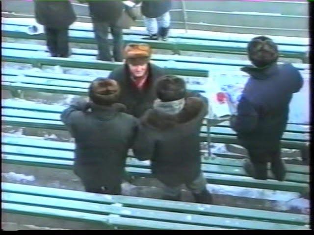 Чемпионат мира по ледовому спидвею GP Russia 1996 2