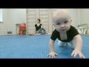 Энергодинамическая зарядка для мам с малышами с элементами йоги, фитнеса и гимнастики