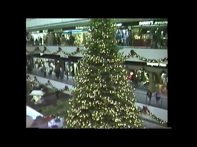 Dec 1989 vist to the Galleria