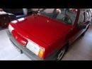 Экспортная Lada 2109 1989 г продают в Польше за 500 т р