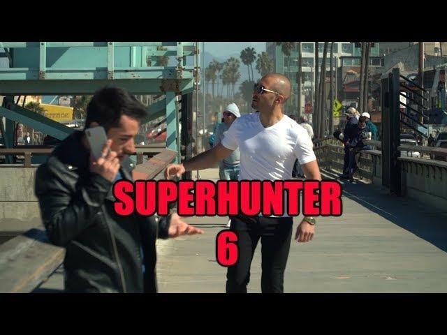Суперохотник 6 / Superhunter 6 (Salt Bae parody)