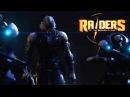 Для экшена Raiders of the Broken Planet анонсирован новый персонаж