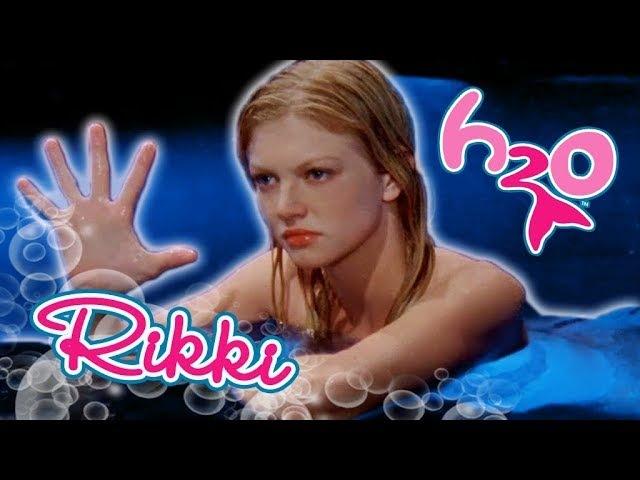 Who is Rikki? | Mermaid Portrait | H2O - Just Add Water