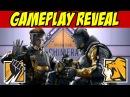 Rainbow Six Siege Lion Finka Gameplay R6 Invitational Reveal Panel