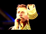 Take That - Patience At Wembley  The Circus Live HD