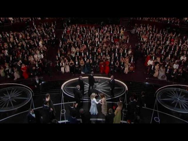 ВЛос-Анджелесе объявили список претендентов напремию «Оскар». Новости