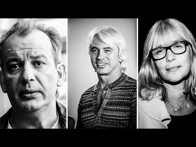 Итоги 2017 Вера Глаголева, Олег Яковлев, Хворостовский — кого мы потеряли
