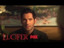 Lucifer Doesn't Know Who He Is   Season 3 Ep. 15   LUCIFER