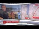 Олег Іваненко під палючим сонцем долає відстань у 182 кілометри на хенд байку