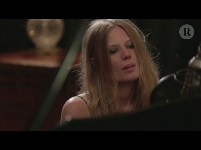 Myrkur Piano Cover of King Diamond's Welcome Home No Distortion Ep 1