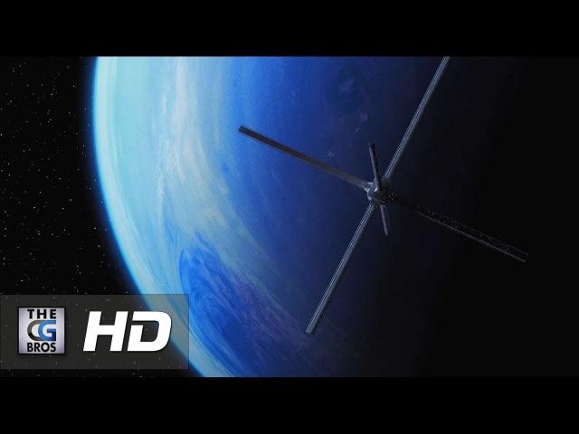 CGI 3D Animated Short: EPOCH - by Ash Thorpe